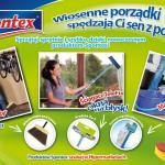 Reklama Spontex_B2B Poland_March 2012